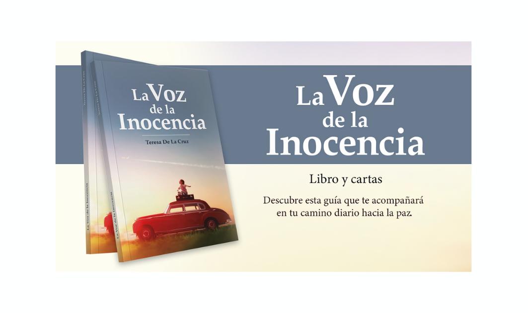 Imagen de La Voz de la Inocencia