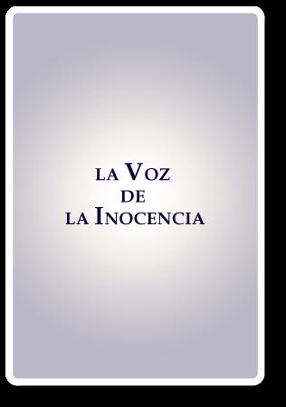 Cartas de La Voz de la Inocencia