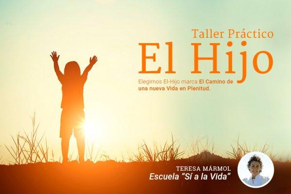 Imagen Taller práctico El Hijo - Teresa Marmol