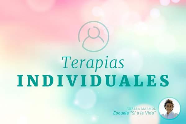 Imagen Terapias individuales - Teresa Marmol